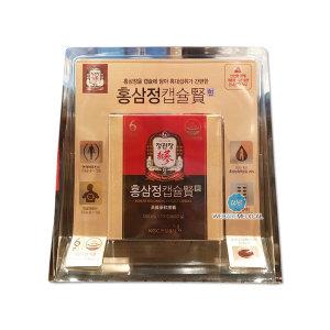 정관장 홍삼정 캡슐 현 100캡슐/코스트코 정관장 홍