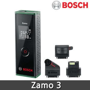 보쉬 ZAMO3 레이저 거리측정기 레이저줄자 어댑터 3종