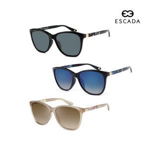 쇼킹  프리썸머 에스까다 여성 명품 선글라스 3종 택1 / ESCADA