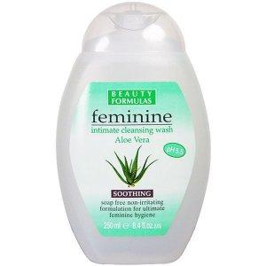 여성용 청결제 인티미트 클린징 워시250ml - 알로에베라