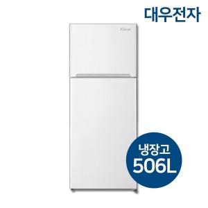 FR-G514SDWE 냉장고500리터 2도어 506L 전국무료설치