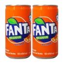 환타 오렌지 190ml x 30캔 / 탄산음료 음료수