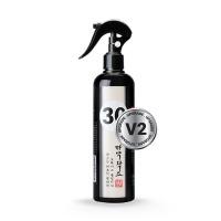 모트라인 마약왁스 V2 SiO2 9% 스프레이왁스 300ml