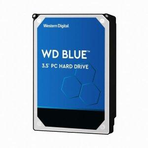 WD60EZAZ 6TB BLUE (5400RPM/256MB)