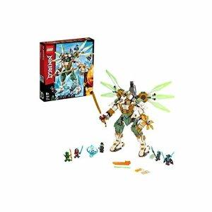 레고 닌자고 로이드의 타이탄 로봇 70676