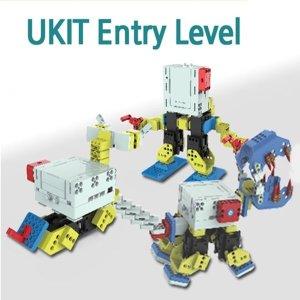유비테크 코딩키트 UKIT 엔트리 Level 스마스마
