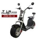 전동스쿠터 ZION SS-15 1500W 12A