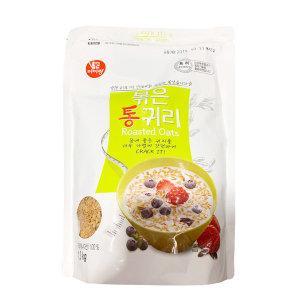 미이랑 볶은 통귀리 1.2kg