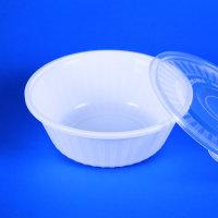 일회용 탕미니/냉면세트용기(사출) 1200ml 400세트