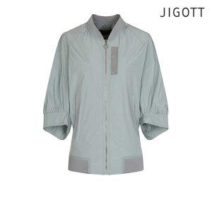 (지고트) 5부 벌룬 소매 점퍼 JJ4A0JP99