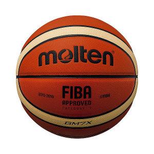 (몰텐) 몰텐 농구공 GM7X 7호 보급형모델 인아웃도어용