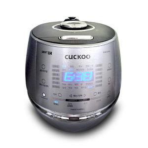 (2019년형) 쿠쿠 CRP-CHS108FS 10인용 IH압력밥솥 D