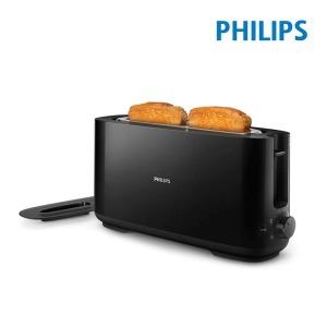 필립스 토스터기 HD2591/90 8단계온도조절 토스트기