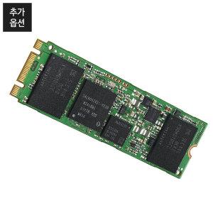 M.2 SSD 240GB 개봉 후 변경 (총 240GB)