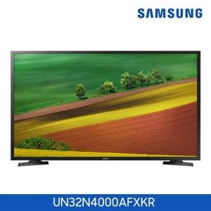 삼성 HD TV UN32N4000AFXKR  80cm 스탠드형 벽걸이형