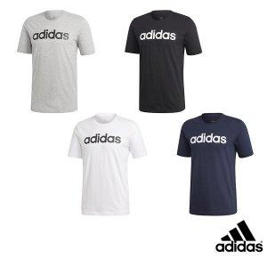 에센셜 리니어 티셔츠 DQ3056 DU0409 DU0406 DU0404