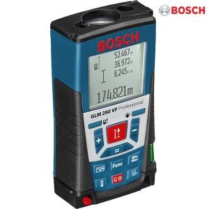BOSCH 레이저거리측정기 250m/거리 각도 기울기측정