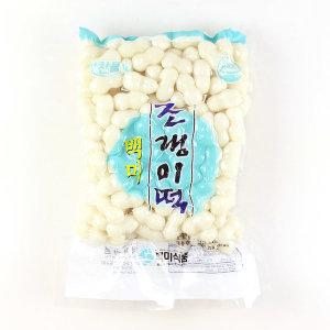 쌀떡 조랭이떡 1kg