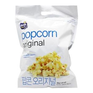(커널스) 오리지널 팝콘 280g (1박스-6개)