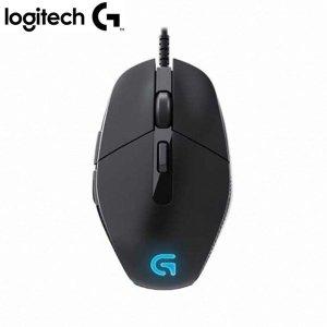 로지텍코리아 G302 DAEDALUS PRIME 게이밍 마우스 9