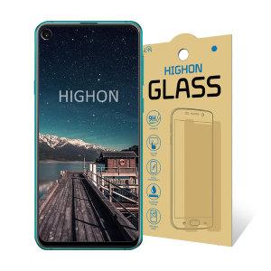 하이온 갤럭시 A9 Pro 강화유리 액정보호 1+1매 G887