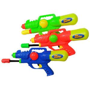 팡팡파워물총(중) 물총 야외놀이 대형물총 물놀이