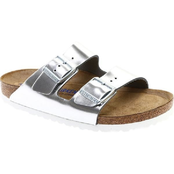 여성용/Birkenstock Arizona Soft Footbed L/61000680