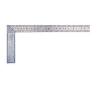 블루버드-아연 직각자 JN23-015 150㎜ (1EA) 측정자