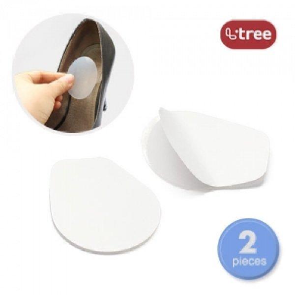 풋케어패드(앞꿈치용) 2입)깔창 신발깔창 운동화깔창
