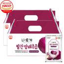 HACCP인증 무안 빨간 양배추즙 30포 x 2박스 (총 60포)