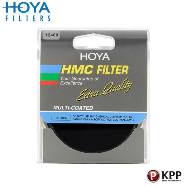 HOYA HMC ND400 82mm 렌즈필터 호야필터 ND400 ND필터