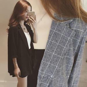 여성자켓/야상/캐주얼자켓