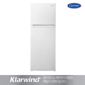 캐리어 클라윈드 소형냉장고 182리터 CRF-TD182WDE