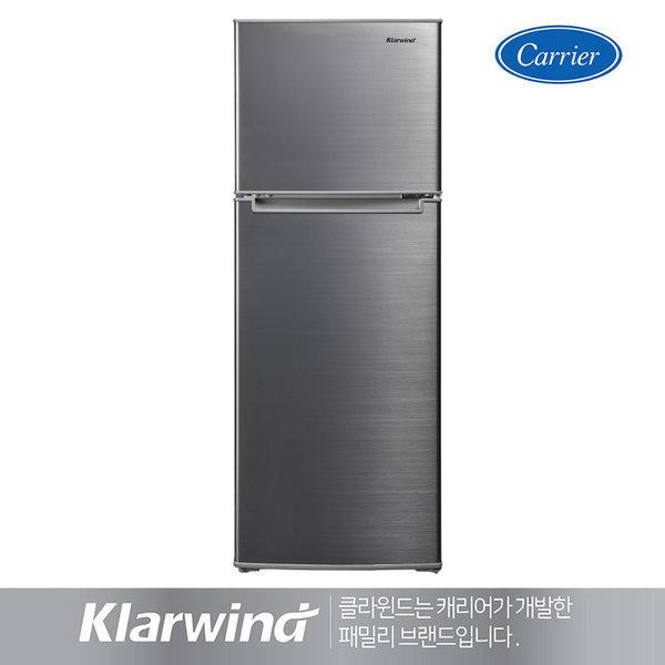 캐리어 클라윈드 소형냉장고 182리터 CRF-TD182MDE