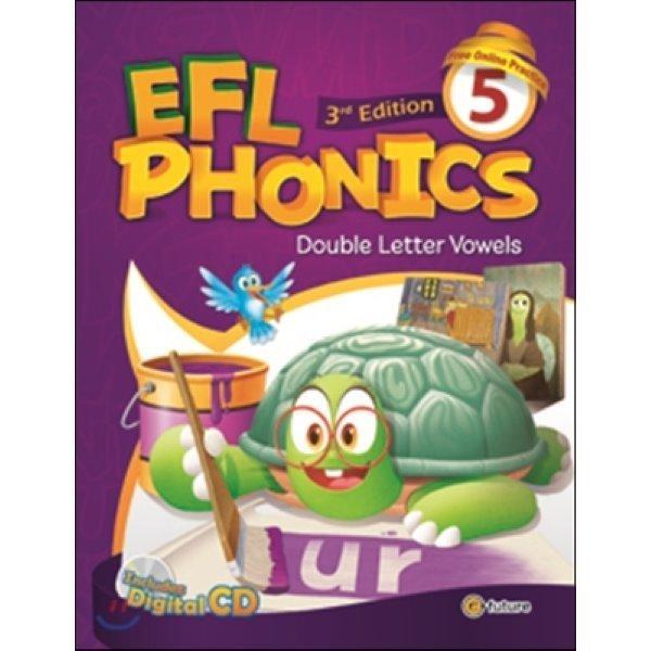 EFL Phonics 5  Grace Hwang Jay Yang