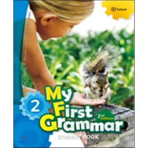 My First Grammar : 2 Student Book  Casey Kim Jayne Lee
