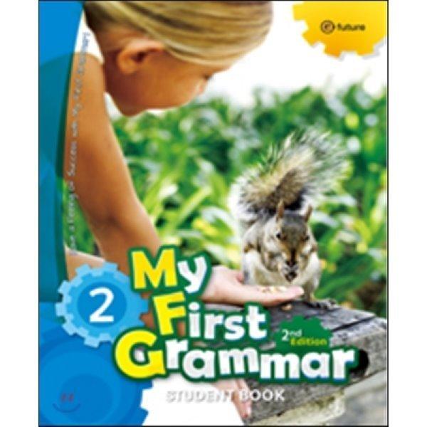 My First Grammar : 2 Student Book  Casey Kim Jayne Lee