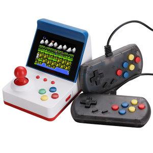 아케이드 레트로 게임기 (국내배송/TV 연결/2인 게임)