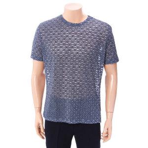 레드옥스  2016년 S/S 캐쥬얼 반팔 라운드 티셔츠(R162TS151NY)