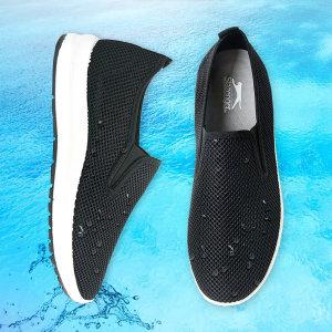 마젤 남성 여성 운동화 슬립온 런닝화 신발 SL24