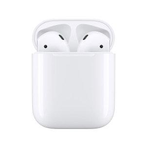 애플 정품 에어팟 2세대 무선충전 MRXJ2KH/A 당일발송