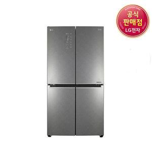 전국기본설치무료 F872SN35T 매직스페이스냉장고 ..
