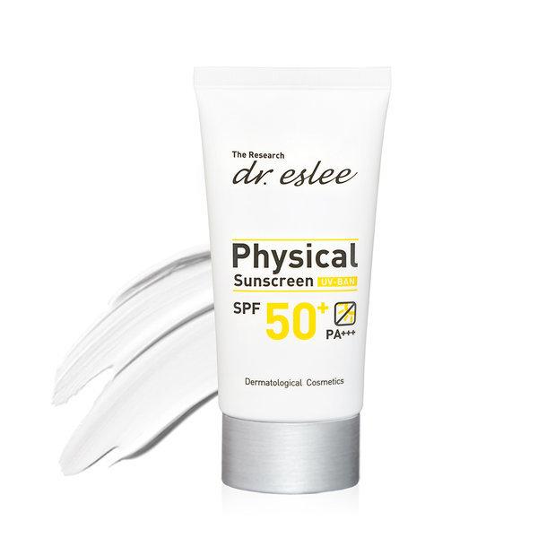 닥터에스리 피지컬 선스크린 60g (SPF50PA+++)