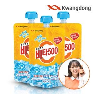 얼려먹는 비타500 150ml x 30팩/음료/음료수