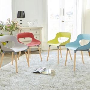 1+1 식탁의자/독서실의자/학원의자/카페의자/티테이블