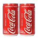 코카콜라 190ml x 30캔 / 탄산음료 음료수 콜라