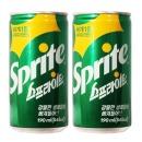 스프라이트 190ml x 30캔 / 탄산음료 음료수