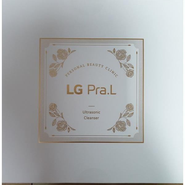 가전필소굿 LG프라엘 초음파클렌저BCK1/정품/당일발송