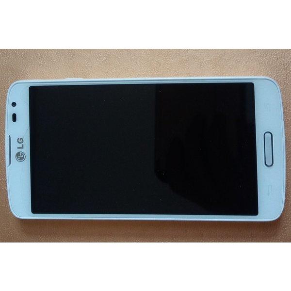 2g LG  volt (LS740)