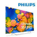 139cm(55) 55OLED873 올레드TV LG패널 HDR10 2년AS
